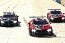 BMW Motorsport domineert Sebring Supersaturday