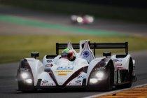 Audi leent Filipe Albuquerque aan Jota Sport