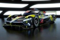 ByKOLLES Racing bevestigt komst van eigen Hypercar