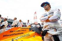 McLaren en Alonso in zee met Carlin voor Indy 500
