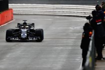 F1 kortnieuws met o.m. crash Red Bull RB14 tijdens filmdag (+ Video)