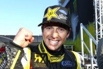 Tanner Foust minstens viermaal in WK Rallycross