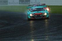 Newsflash: 24H Spa: Crash tussen Audi en Ferrari zorgt voor derde safety car