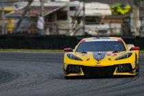 Oliver Gavin en Antonio Garcia met Corvette Racing naar 6 Uur van Spa