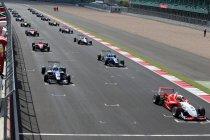Brits F3: Weinig interesse voor de race op Francorchamps