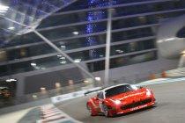 Gulf 12H: Gulf Racing en Kessel Racing met enkele opvallende namen