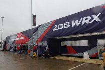 Team Peugeot Total met nieuwe wagens voor Loeb en Hansen in Zweden?