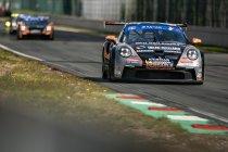 Dubbel buitenlands weekend voor Belgium Racing