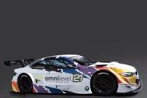 24H Zolder: JR Motorsport toont design BMW M4 Silhouette