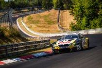 NLS 4: Zege voor Catsburg en Dusseldorp (ROWE BMW) - Maxime Martin met Porsche!