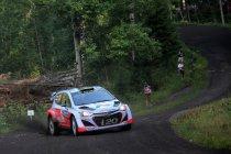 Hayden Paddon vervoegt Hyundai Motorsport
