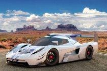 Scuderia Cameron Glickenhaus wil Le Mans winnen met eigen LMP1