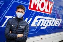 Oostenrijker Nico Gruber vervangt Catsburg bij Team Engstler in Hongarije