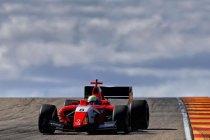 Motorland Aragon: William Buller topt vrije training