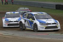 Mettet: Volkswagen topt – De Keersmaecker voorlopig meest regelmatige Belg