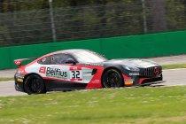 SRT opent GT4-seizoen met dubbele overwinning en podiumplaats