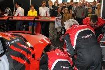 Newsflash: 24H Zolder: Audi opnieuw in de problemen