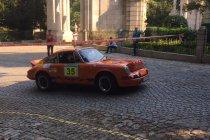 Yves Deflandre en Joseph Lambert winnen Rally de Portugal Historico