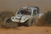 Video: Rustdag in de Africa Eco Race 2014