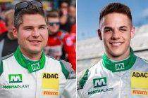 Picariello vormt duo met Mies bij Land Motorsport
