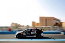 Riyad: Simon Evans wint allereerste Jaguar I-Pace eTrophy Race