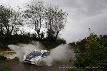 ERC Rally van de Azoren: Kubica in de problemen na vijf scratch op rij