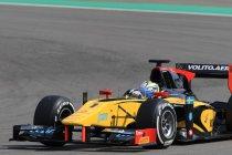 GP2: Hongarije: Jolyon Palmer wint de hoofdrace