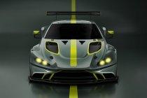 Debuteren nieuwe Aston Martin GT3 en GT4 in VLN?