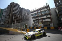 FIA GT World Cup: Mercedes domineert kwalificaties - Vanthoor crasht