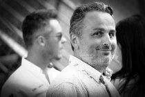 Corona-kronieken: Vijf vragen voor Gert Vermersch