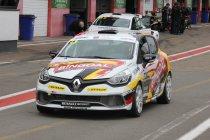 Wat nu met de Belgian Clio Cup