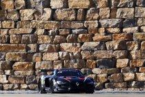 Strakka Racing topt op tweede testdag van de Renault Sport Trophy