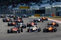 Euro F3: Nürburgring: Marciello te sterk voor concurrentie