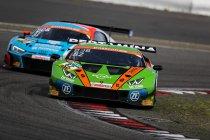 Nürburgring: Opnieuw winst voor Grasser Lamborghini