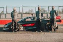 Jota Sport met McLaren naar GT World Challenge Europe