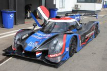 New Race Festival: Superlights: Ligier LMP3 pakt zege in race 2
