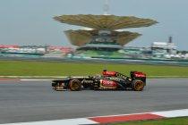 Maleisië: Räikkönen na de vrije trainingen opnieuw al vooraan