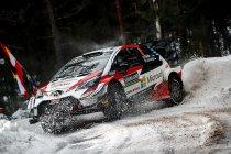 Finnskog Rally afgelast, WRC Rally Zweden in het gedrang?
