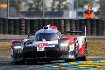 Toyota verslaat Rebellion - Martin wint in GTE Pro