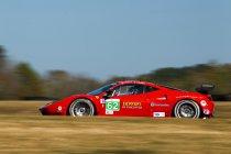 VIR: Risi Ferrari wint GT – Tegenslag voor Martin en Goossens (+Video)