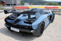 McLaren days op Spa gaan niet door