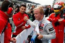 FIA F3: Nürburgring: Twee nieuwe zeges voor Felix Rosenqvist
