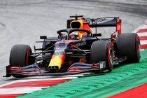 Max Verstappen op pole in Oostenrijk?