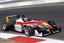 FIA F3: Hockenheim: Voordeel Raffaele Marciello na de kwalificaties