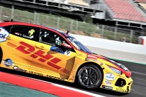 Boutsen Ginion naar TCR Europe met Tom Coronel