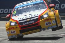 "Vila Real: Tom Coronel: ""Nooit eet ik nog Chinees"" (+ Video)"