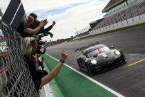 4H Portimão: G-Drive Racing doorbreekt de ban - Alessio Picariello kampioen