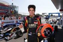 FIA F3: Moskou: Kwalificatie 2: Esteban Ocon opnieuw de snelste