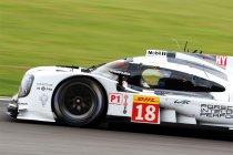 6H Spa: Duel Porsche-Audi met nog twee uren te gaan