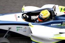 Lédenon: Mooie tweede plaats voor Gilles Magnus in race 1